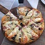 Foto van Lan's Pizzaria, Exotic Food & Vegetariano