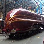 nationall railway museum