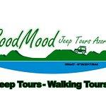 Good Mood jeep Tour Azores