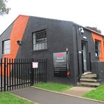 Photo of Derwent Pencil Museum
