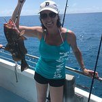 Big Fish Catch at Robbie's of Islamorada