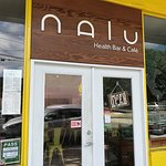 Foto de Nalu Health Bar & Café