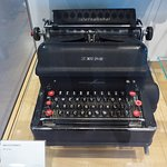 IMB typewriter