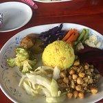 Foto de Anitha's Bistro & Cafe