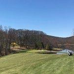 Richter Park Golf Course resmi