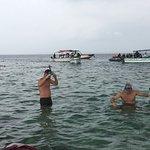 Photo of Mnemba Atoll