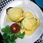 Foto de Butter is Better Restaurant