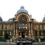 CEC Bank Palace