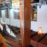 Restaurant Hanu' lui Manuc decor