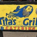 Photo de Tita's Grill and Catering