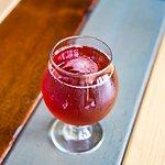 Cranicopia cranberry sour