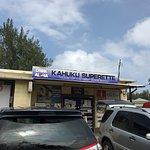 Foto de Kahuku Superette