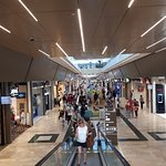 Photo of Val d'Europe Shopping Center