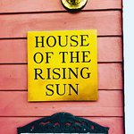 House of the Rising Sun Bed and Breakfast Photo