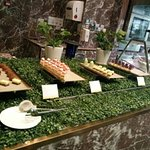 ภาพถ่ายของ Seasonal Tastes Signature Restaurant