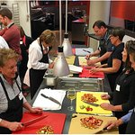 Sign up for our monthly cooking class!