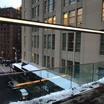 High Line - view
