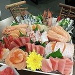 ภาพถ่ายของ HISO Sushi