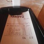 Photo of Moorea Restaurant