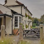 Foto The Hare at Old Redding