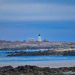 Bild från Wood Island Lighthouse