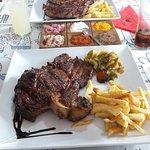 Zdjęcie Restaurante Volcan de la Corona