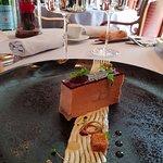 Le foie gras de canard Vendéen mariné au vieux Porto..