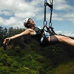 Photo de Piiholo Ranch Zipline