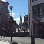 Free Walking Tour Reykjavík