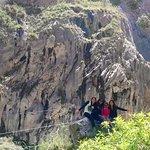 Zdjęcie Huancaya