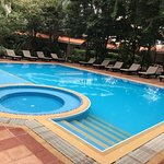 Angkor Riviera Hotel Photo