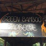 Φωτογραφία: Green Bamboo