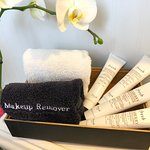 Our gorgeous fresh amenities