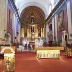Matriz Katedrali resmi