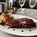 Photo de New York - American Restaurant & Rock Cafe SIBIU