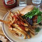 Bild från Boomers Gourmet Fries