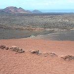 Photo of Timanfaya National Park