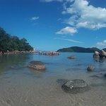 Foto de Armacao da Piedade Beach