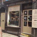 Zdjęcie Coffee Bobbins