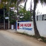 Bay Moon restaurant Foto