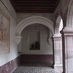One of the corridors