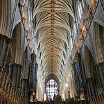 The grandeur of Westminster Abbey