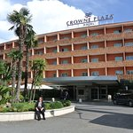 Crowne Plaza Hotel St Peters in Rome