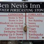 Foto de Ben Nevis Inn