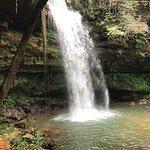 Fazenda Encantada Waterfallの写真