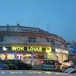 Wok Loulé – fénykép