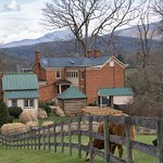 The Inn at Mount Vernon Farm-billede