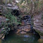 cachoeira delicia