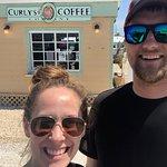 Bild från Curly's Coffee Company
