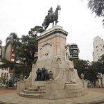 Zabala: fundador de Montevideo